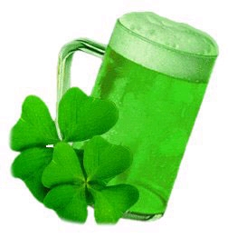 green beer | David Schmidt, DDS ~Ypsilanti Dentist